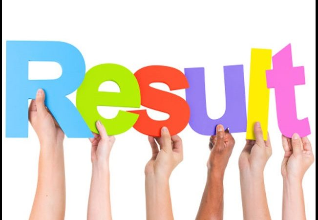 WBCS 2018 Gr C Written Result Called For Interview And Cut Off Marks