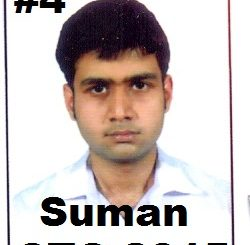 Interview With Mr. Suman Mukherjee Rank 4 CTO In WBCS (Exe.) Etc. Exam 2015