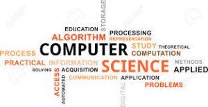 WBCS Main Optional Subject Computer Science Syllabus IMAGE