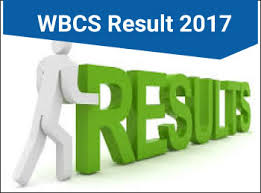 W.B.C.S. Main Examination 2017 Group A Services Final Result – Marvelous Result From WBCSMadeEasy