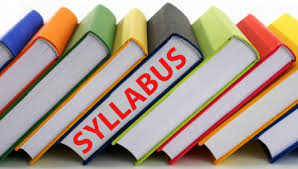UPSC Mains Syllabus – For Public Administration Optional Subject.