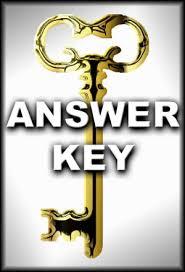 WBCS Main Exam 2019 Official Answer Keys By PSC WB GS I GS II Paper V Paper VI