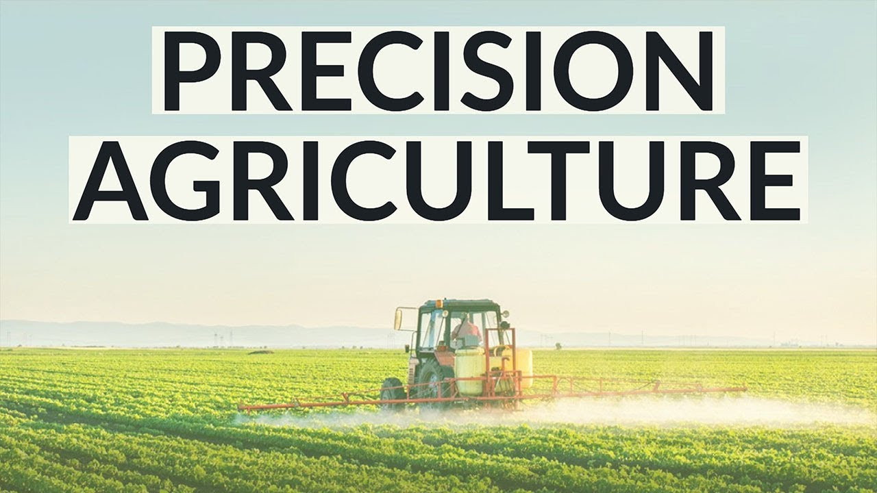 Precision Farming – Agriculture Notes – For W.B.C.S. Examiantion.