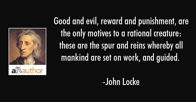 History Notes On – Ideas Of John Locke – For W.B.C.S. Examination.