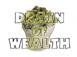 Drain Theory – Economics Notes – For W.B.C.S. Examination.