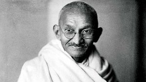 WBCS Mahatma Gandhi And Social Change - Philosophy Notes IMAGE