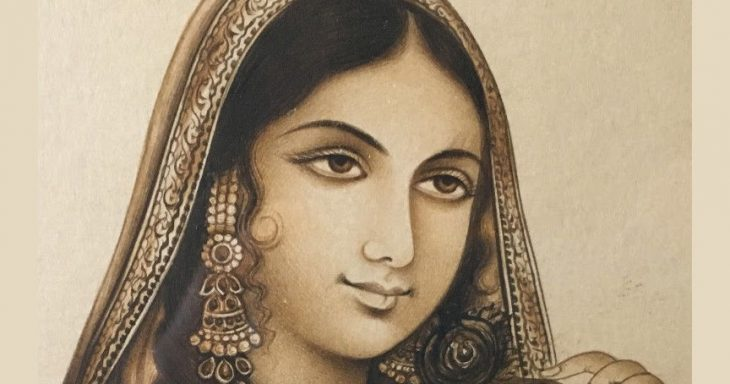 History Notes On – Nur Jahan – For W.B.C.S. Examination.