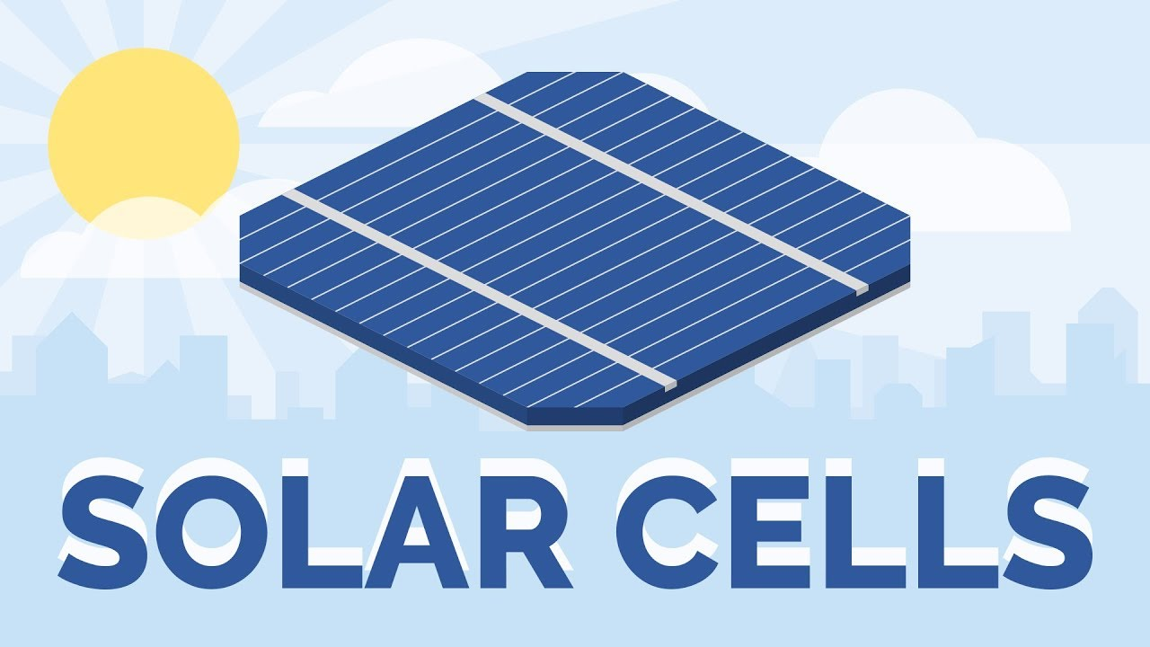 Solar Cells – Physics Notes – For W.B.C.S. Examination.