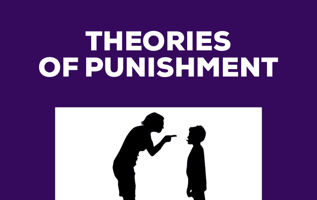 Theories Of Punishment – Philosophy Notes – For W.B.C.S. Examination.