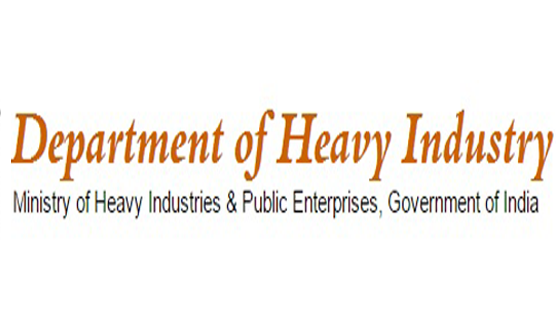 Government Of India Scheme Notes – Ministry Of Heavy Industries – For W.B.C.S. Examination.
