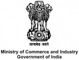 Government Of India Scheme Notes – On Ministry Of Commerce And Industry – For W.B.C.S. Examination.