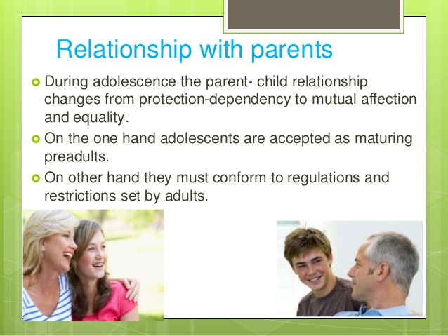 Role Of Parents To Promote Healthy Development During Adolescence – Psychology Notes – For W.B.C.S. Examination.