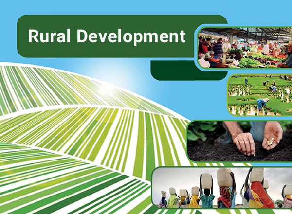 Essay Composition On – Rural Development – For W.B.C.S. Examination.