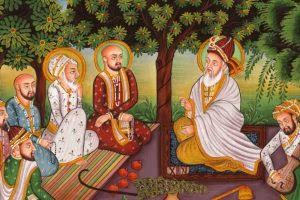 W.B.C.S. Examination Notes On – History – Akbar's Religious Policy.