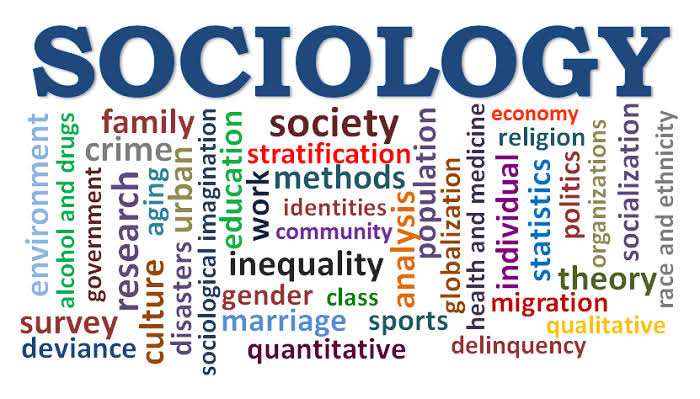 Distinguishing The Normal From The Pathological – Sociology Notes – For W.B.C.S. Examination.
