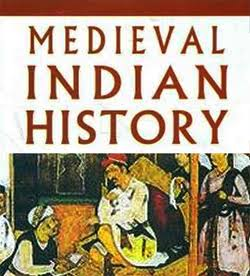 History – Yearwise Questions – Medieval Indian History – W.B.C.S. Mains Examination.