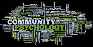 Psychology Notes On – Community Psychology – For W.B.C.S. Examination.