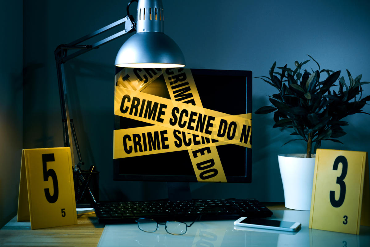 Computer Crime -General Studies Notes – For W.B.C.S. Examination.