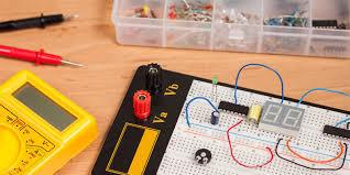 Electronics এর কন্সেপ্ট – Semiconductors (Basics) – For W.B.C.S. Examination.