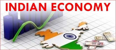 Indian Economy – Yearwise Questions – Current Affairs Of Economy Of India – W.B.C.S. Mains Examination.