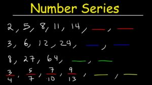 W.B.C.S. Reasoning – Coded Binary Numbers – W.B.C.S. Exam Short Tricks For Reasoning Questions.