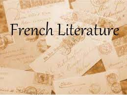 How To Prepare French Literature Optional For WBCS Main Exam  – French Book List