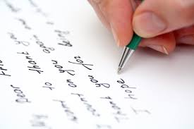 English – Yearwise Questions – Letter Writing – W.B.C.S. Mains Examination.