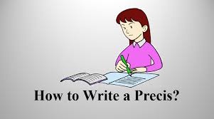 Precis Writing Example – English Compulsory Paper – For W.B.C.S. Examination.
