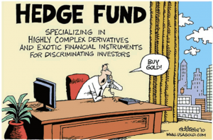 Important Concepts of Economics for WBCS Exam Hedge funds