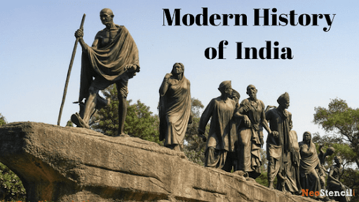 Modern Indian History Multiple Choice Questions Model Set 1 W.B.C.S. Exam Prelims And Mains.
