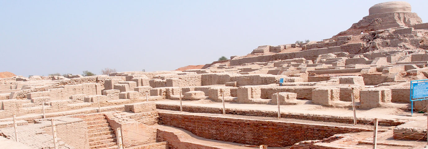 Indian History Notes On – Kalibangan – For W.B.C.S. Examination.