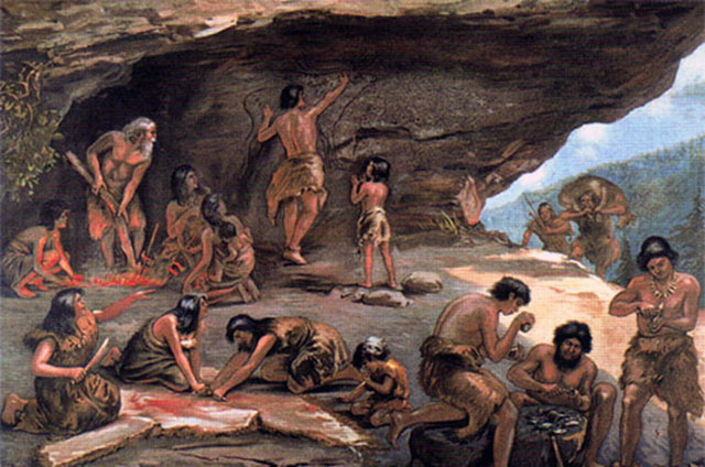Indian Paleolithic Age – W.B.C.S. Examination Notes On – Anthropology.