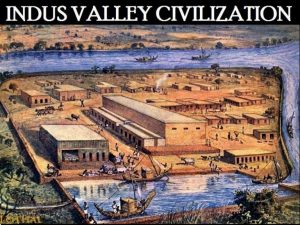 Antiquity Of The Indus Civilization – History Notes – For W.B.C.S. Examination.