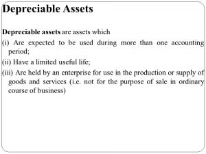 Depreciable-Assets-–-Commerce-And-Accountancy-Notes-–-For-W.B.C.S.-Examination