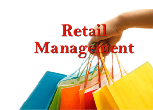 Retail Management – Management Notes – For W.B.C.S. Examination.