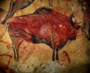 W.B.C.S. Examination Notes On – Upper Palaeolithic Art Forms – Anthropology Notes.