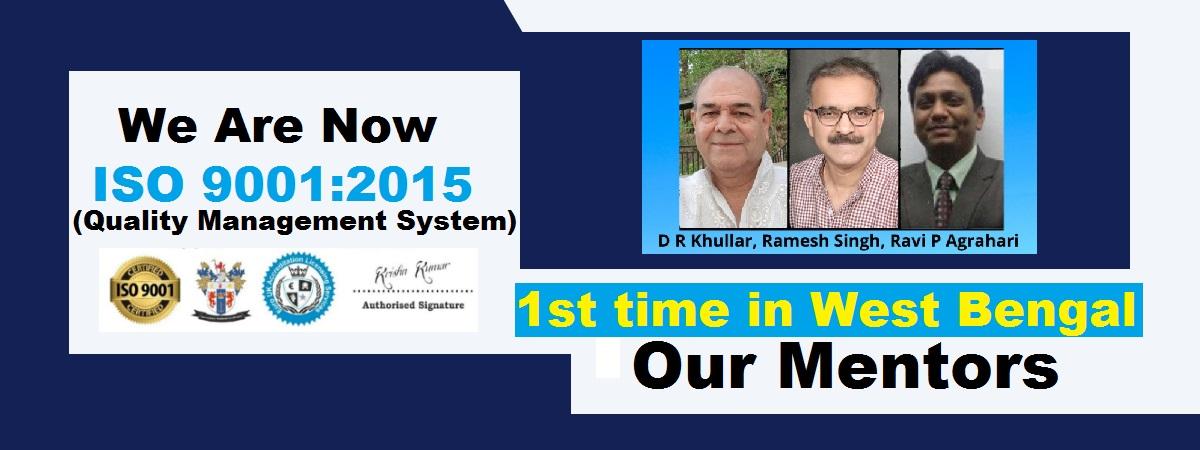 WBCS MADE EASY MENTORS Ramesh Singh D R Khullar Ravi Agrahari
