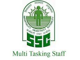 Staff Selection Commission Multi Tasking Staff Examination – General Combined Course -by WBCS MADE ESAY