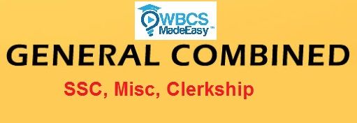 WBCS MADE EASY – General Combined Course.