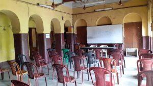 WBCS Classroom At College Street Kolkata Visuals And Videos WBCSMadeEasy Infrastructure